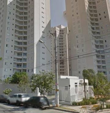 Apto 2 quartos, Guarulhos